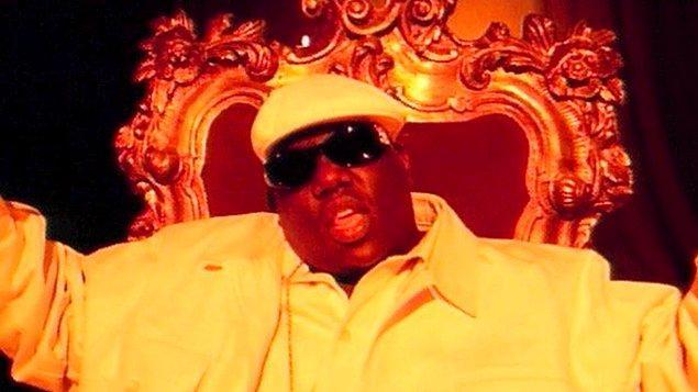 330. The Notorious B.I.G., 'Big Poppa' (1994)