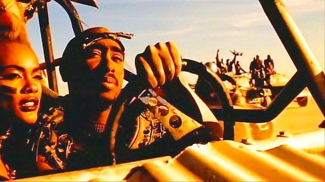 320. 2Pac, 'California Love' (1995)