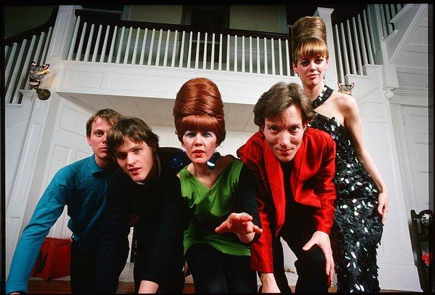300. The B-52's, 'Rock Lobster' (1978)