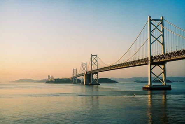 1. Asma köprü