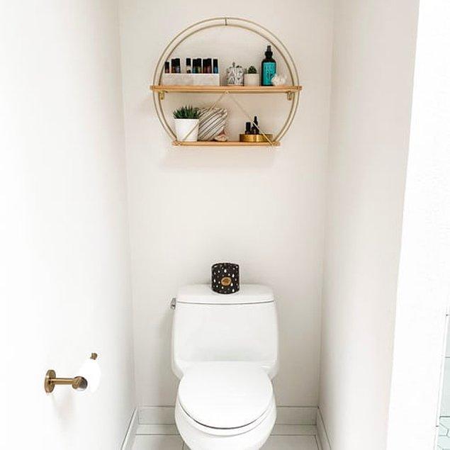 2. Tuvalet
