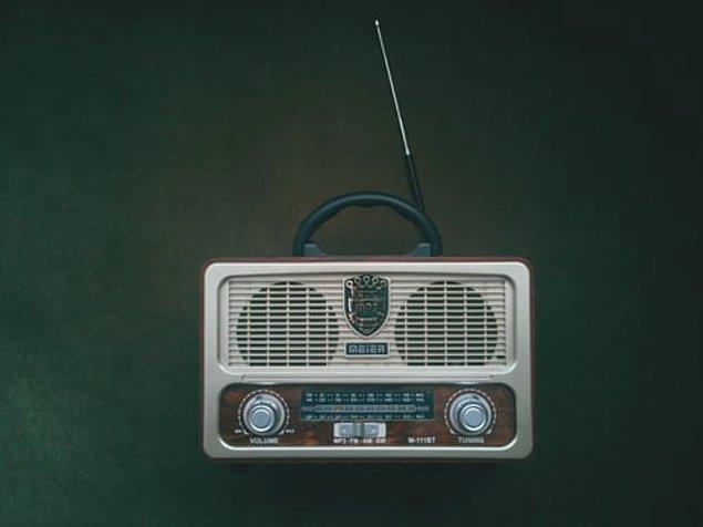 16. Radyo