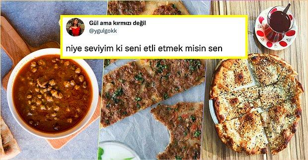 """""""Konya'da Ne Yenir?"""" Sorusunun Cevabı: Konya'ya Gidip de Yemeden Dönmemeniz Gereken 10 Yemek"""