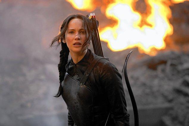 6. The Hunger Games (2012)