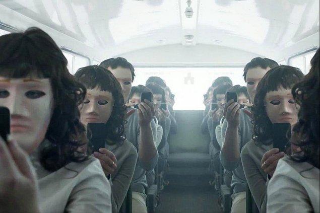 8. Black Mirror (2011-)