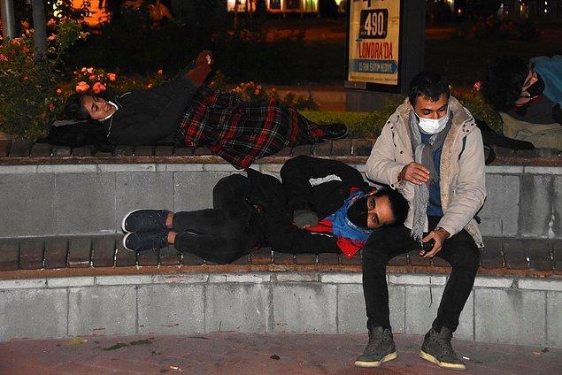 Eskişehir'den öğrencilere yasak geldi