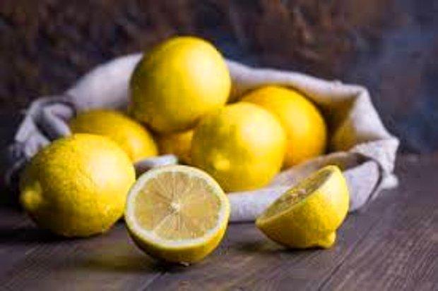 Limonun Faydaları Nelerdir? Limonun Besin Değerleri Nedir?