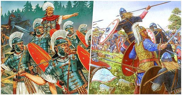 Bir Zamanlar Tüm Dünyaya Hükmeden Roma İmparatorluğunun Yıkılış Nedenleri