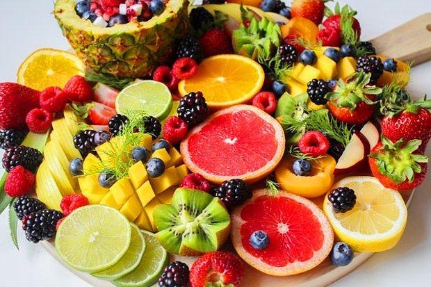 Glutensiz Meyveler Hangileridir?