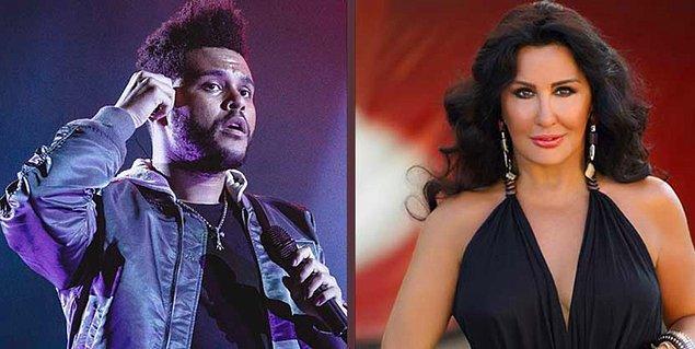 19. The Weeknd, 'Often' şarkısında Nükhet Duru'nun 'Ben Yine Sana Vurgunum' şarkısını sample olarak kullanınca tüm dünya Türkçe sözlü bir şarkı dinlemiş oldu.