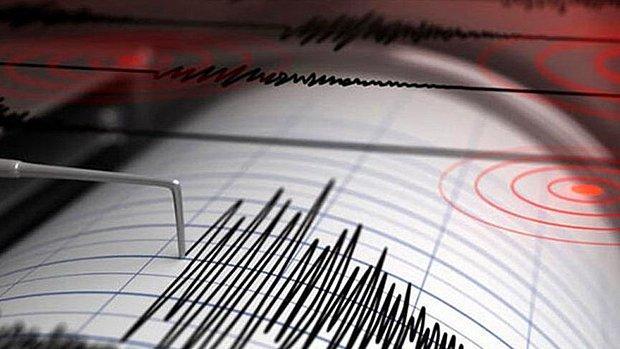 Son Depremler! Bugün Deprem Oldu mu? 24 Eylül Cuma AFAD ve Kandilli Deprem Listesi...
