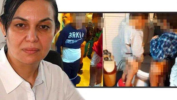 Çocukları İç Çamaşırsız Tuvalete Götürdüğü Ortaya Çıkmıştı: Skandal Kreşin Sahibine 10.5 Ay Hapis