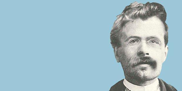 Friedrich Nietzsche'nin Sözleri ve Şiirleri...
