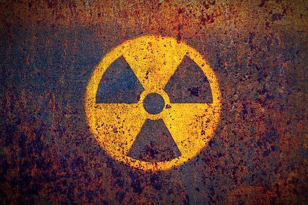 5. Radyasyon fobisi (Radiophobia)