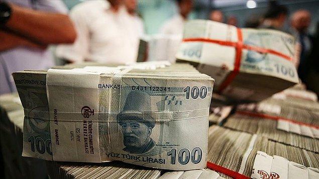 Türkiye, faiz oranlarında dünyada 10'uncu Avrupa'da 1'inci sırada
