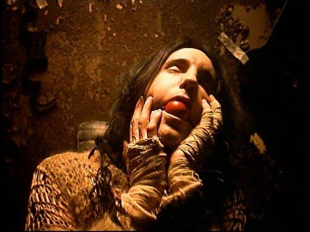 270. Nine Inch Nails, 'Closer' (1994)