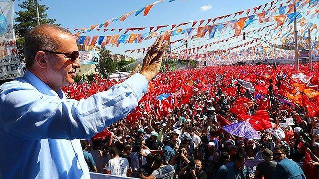 """""""AK Partiye zarar veriyor"""""""