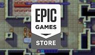 Epic Games Store 50 TL Değerindeki Oyunu Ücretsiz Olarak Kullanıcılarına Sunuyor