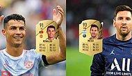 FIFA 22'de Dünyanın En İyi 13 Oyuncusu Belli Oldu: Messi mi Ronaldo mu?