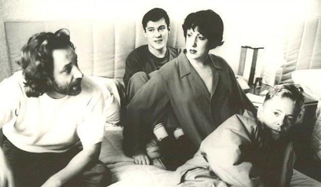 220. New Order, 'Bizarre Love Triangle' (1986)