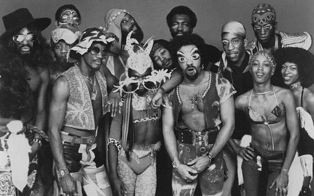 210. Funkadelic, 'One Nation Under a Groove' (1978)