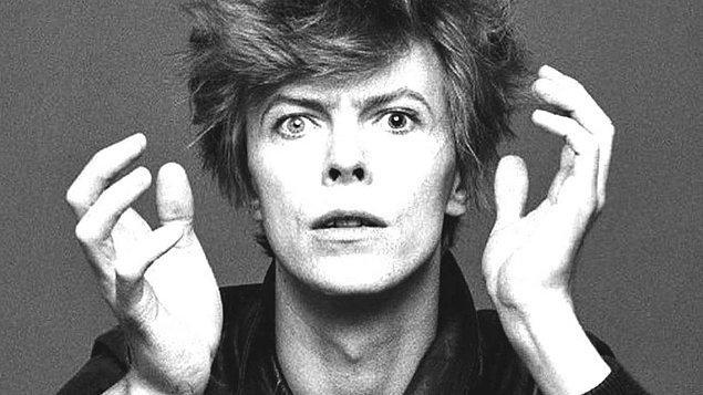 200. David Bowie, 'Changes' (1971)