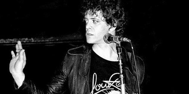 180. Lou Reed, 'Walk on the Wild Side' (1972)