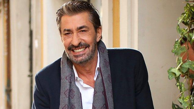 Kırmızı Oda'da oynadığı Delikanlı Sadi karakteriyle akıllara kazınan usta oyuncu Erkan Petekkaya, Emniyet Amiri Ömer karakteriyle ekranlarda yer alacak.