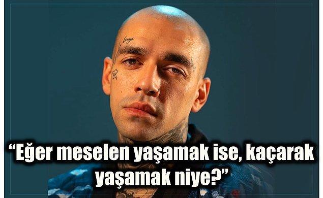 11. Ezhel