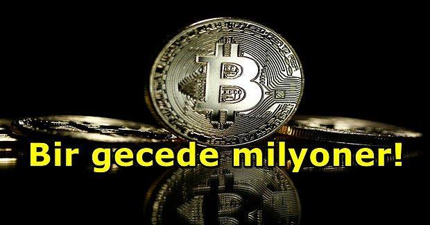 Biz Montun Cebinde 5 Lira Bulurken 9 Yıldır Unutulan Bitcoin Hesabı Sahibini Milyoner Yaptı