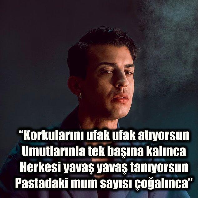 21. Norm Ender