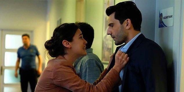 Şimdi Ceylin bu ailenin avukatı iken, taraf değiştirip maktul avukatı olacak. Hem de elinde Çınar'a karşı epey bilgi, koz varken.