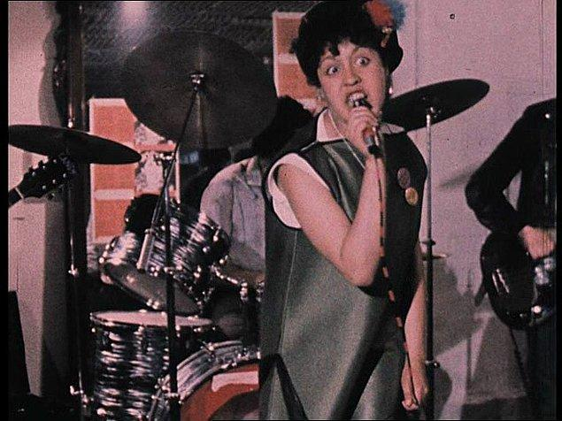 120. X-Ray Spex, 'Oh Bondage! Up Yours!' (1977)