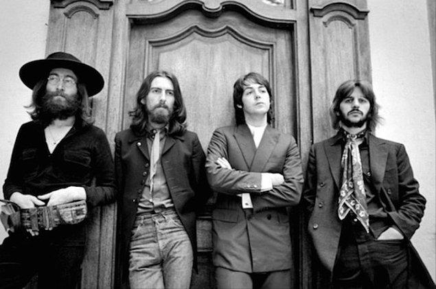 110. The Beatles, 'Something' (1969)