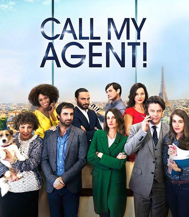 2. Call My Agent, 2015 - 2020