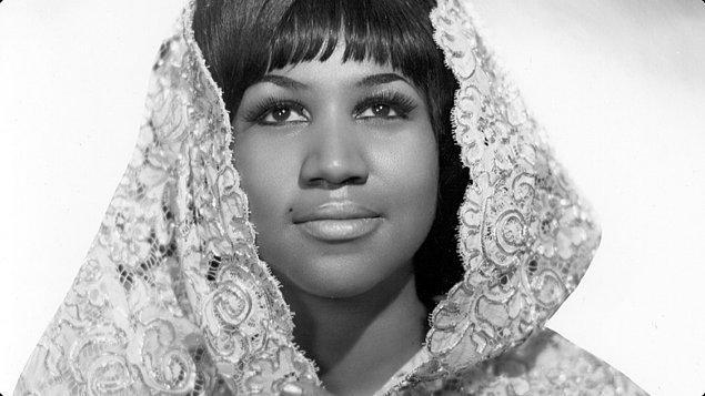 90. Aretha Franklin, '(You Make Me Feel Like) A Natural Woman' (1967)