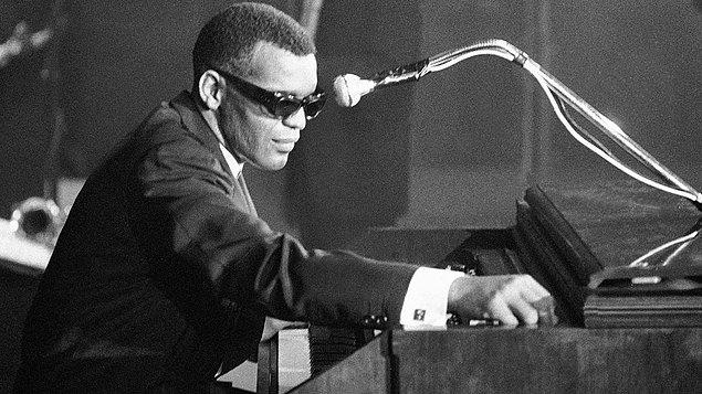 80. Ray Charles, 'What'd I Say' (1957)