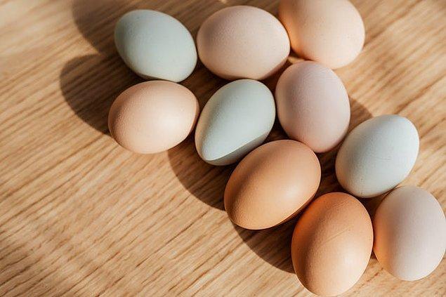 3. Yumurta