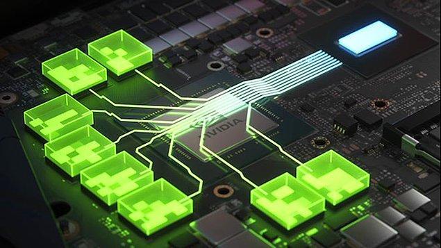 NVIDIA Stüdyo sürücüleri ile görsel içerik projelerine yüksek GPU desteği