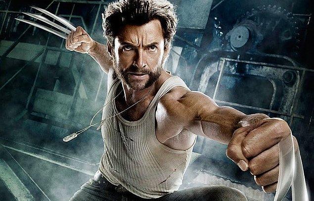 15. Wolverine (2009) - IMDb: 6.6