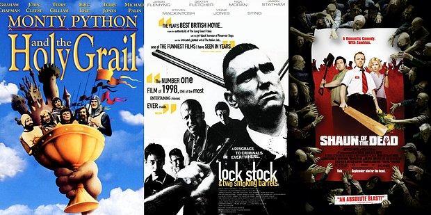 Hollywood'dan Sıkılanlar Buraya: En Sevilen 15 İngiliz Komedi Filmi