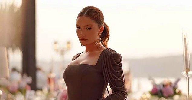 4. Danla Bilic, yeni sevgilisi Yusuf Engin ile ilgili esprili açıklama yaptı!