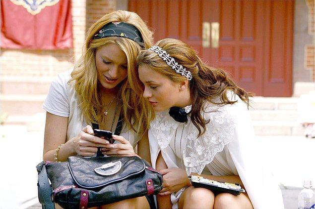 1. İnsanların %91'i bir zamanlar en iyi arkadaşı olan kişilerle artık arkadaş değil.