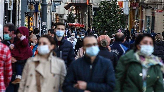 Koronavirüste Bugün: 221 Can Kaybı, 27 Bin 197 Yeni Vaka