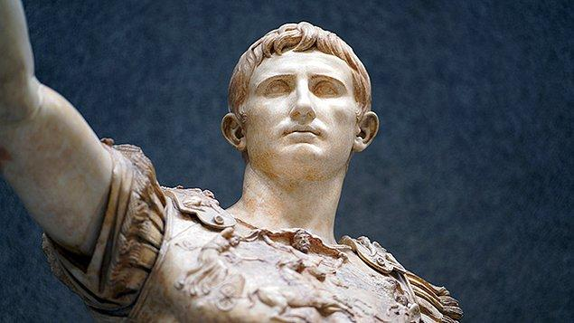 2. Augustus (M.Ö. 27 – M.S. 14)
