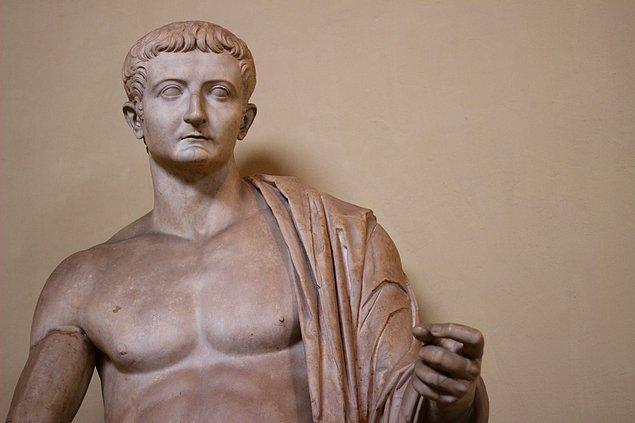 3. Tiberius (M.S. 14 – M.S. 37)