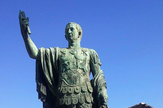 5. Trajan (M.S. 98 – M.S. 117)