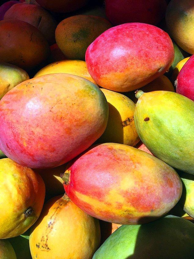 9. Mango