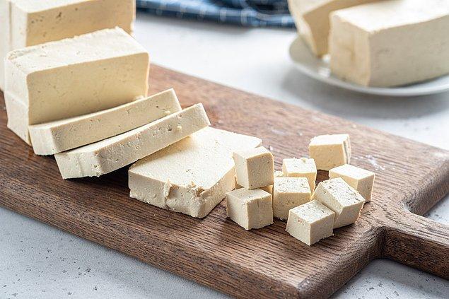 13. Soya Peyniri