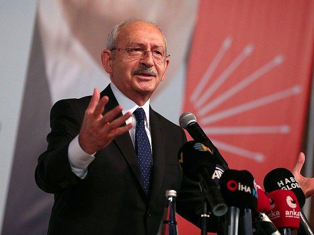 Kılıçdaroğlu aday tarifini nasıl yapmıştı?